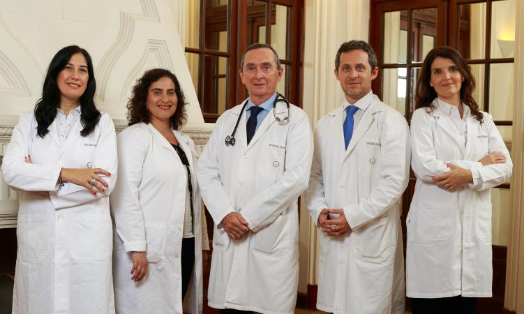 GO CREAR  | Centro Regional de Enfermedades Autoinmunes y Reumáticas de Grupo Oroño.