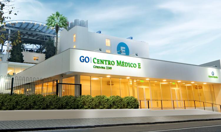 Inauguración virtual del nuevo Centro Médico E