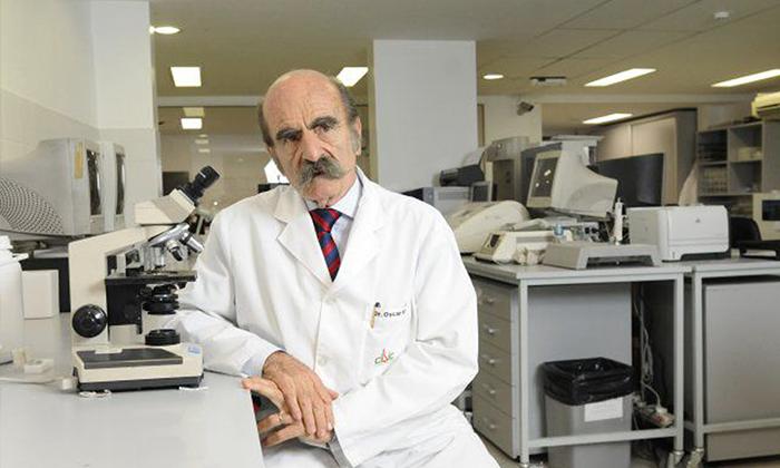 Importante premio nacional para un reconocido bioquímico rosarino